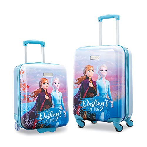 Maletas De Viaje Disney  marca American Tourister