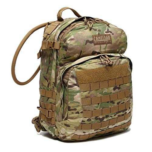 Camelbak Military Motherlode Lite Backpack One Size Crye Multicam