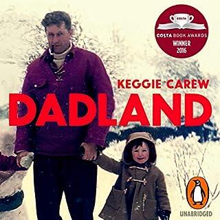 Dadland cover art