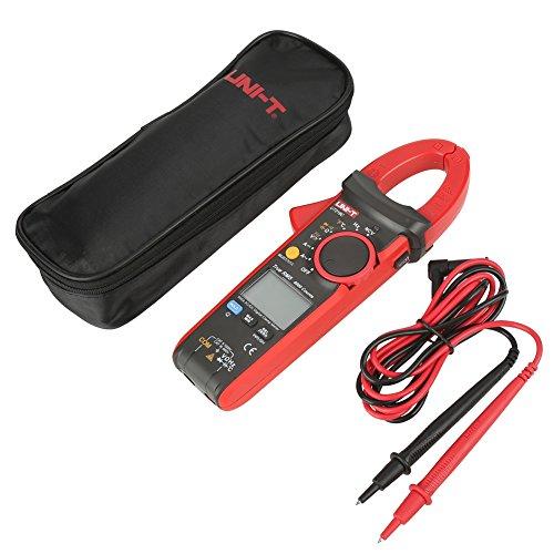 UNI-T UT216 Auto Bereich LED Digital Clamp Multimeter AC/DC Spannung Strom Tester Detektor(UT216C)