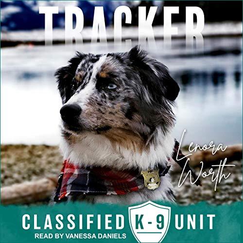 Tracker cover art
