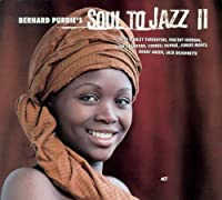 Soul to Jazz II by Bernard Purdie
