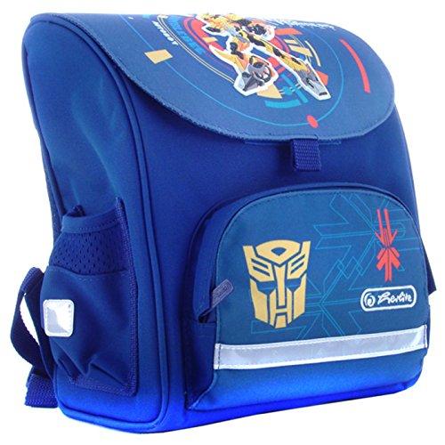 Herlitz Vorschulranzen mini softbag Transformers (Motiv Transformers)