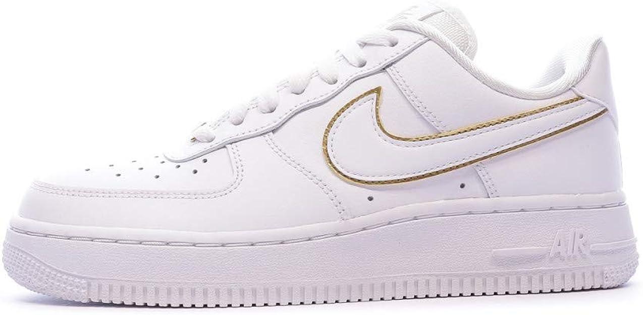 Nike Air Force 1 '07 Essential, Scarpe da Basket da Donna : Amazon ...