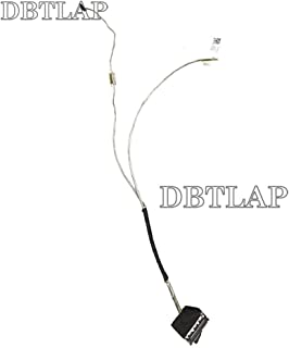 DBTLAP Screen Cable Compatible for Lenovo K23 LCD Cable DC02000TM00