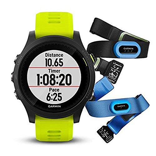 Garmin GPS-Multifunktionsuhr