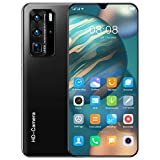 Original 4G 3G 7.1inch Screen Telephone with Front Camera face Unlock HD 16 GB Octa Core Android 10.0 AB POWER Pro Smart Phone