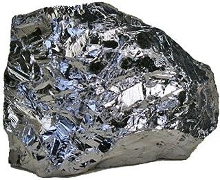 テラヘルツ大型鉱石【原石_1】純度99.999% 半永久的に効果が持続 210g お部屋の浄化に。ヒーリング・癒し効果