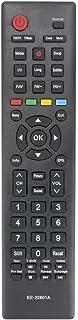 VINABTY ER-22601A Reemplace el Control Remoto para Hisense TV 32D33 32D50 40D50 32M2160 40D50P 40M2160P 32D50 40d60tsp HL24K20D LTDN40D50AU HL32K20D 24D33 24E33 LHD32D50AU 50D36P