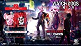 Figurine - Watch Dogs Legion: Resistant Of London