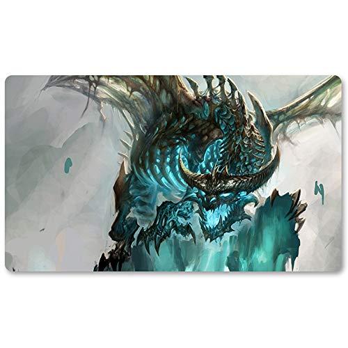 Warcraft17 – Juego mesa Warcraft tapete mesa Wow
