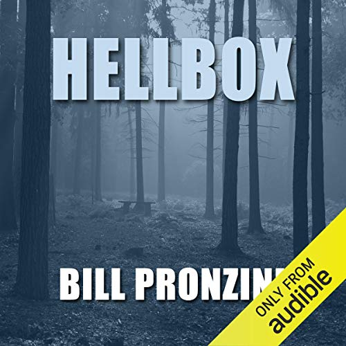 Hellbox cover art