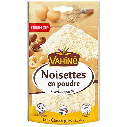 Vahiné - Noisettes En Poudre 100G - Lot De 3 - Prix Du Lot - Livraison Rapide En France Métropolitaine Sous 3 Jours Ouverts