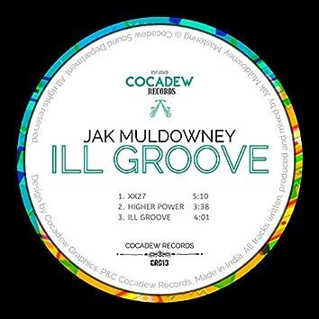 Ill Groove