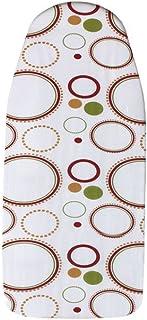 CoFan Ironing Board Cover, Multi-Colour, 35.00X 25.00X 3.00cm