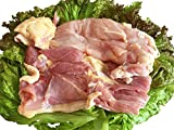 秋田比内地鶏 正肉セット 冷凍1kg ※むね肉・もも肉・ささみ