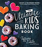 Kids Baking Cookbooks