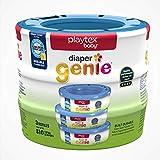 Playtex Diaper Genie Refill - 3 pk -- by Playtex
