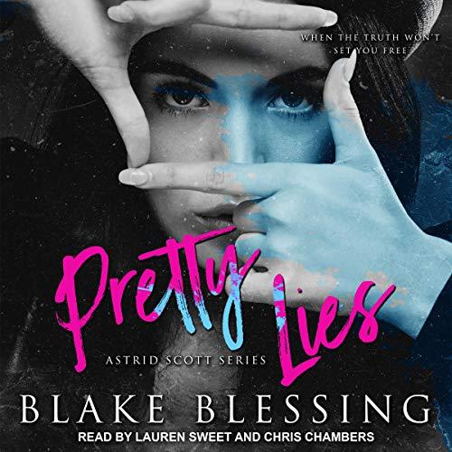 Pretty Lies cover art