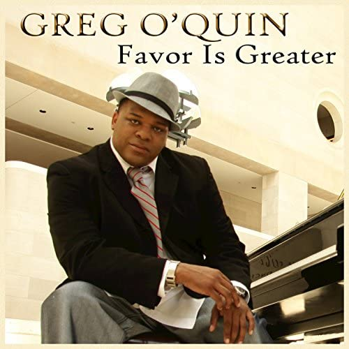 Greg O'Quin