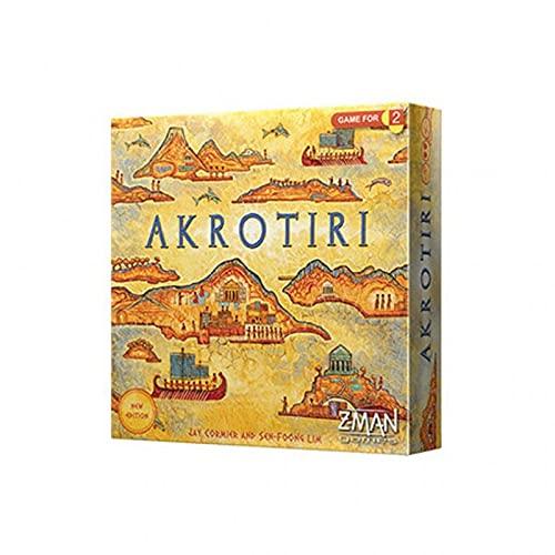 AC-Déco Akrotiri - Gioco Famiglia