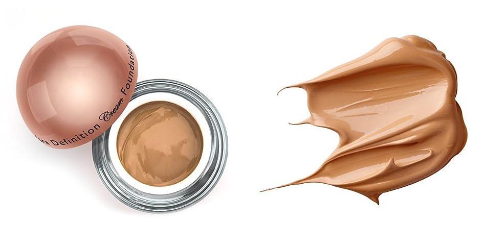 実質的に製作シロナガスクジラLA Splash (無料なめらかな顔のシートマスク付き)LA-スプラッシュウルトラ定義されたクリームファンデーション 1オンス ピーカン/ 1オンス(20205)