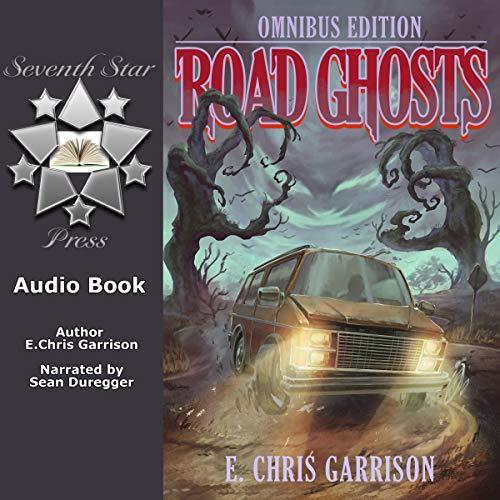 Road Ghosts: Omnibus Edition audiobook cover art