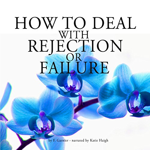 Couverture de How to deal with rejection or failure