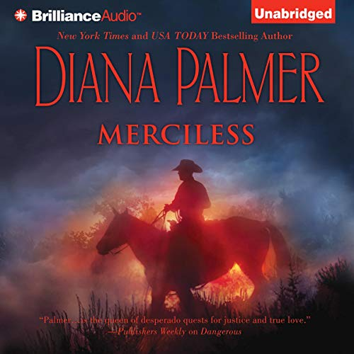 Merciless cover art