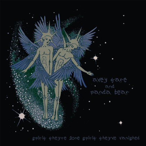 Spirit They've Gone Spirit They've Vanished [Vinyl]