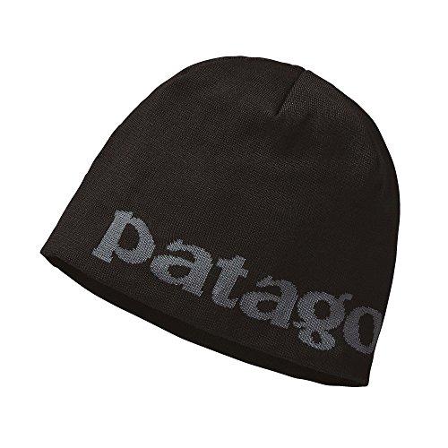 Patagonia Beanie HAT Hat, Black, All