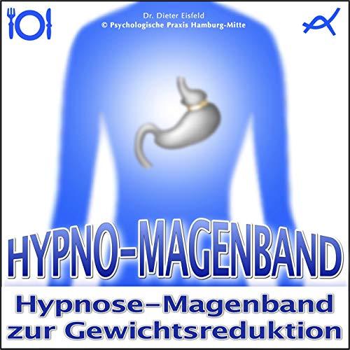 Hypno-Magenband: Hypnose-Magenband Zur Gewichtsreduktion