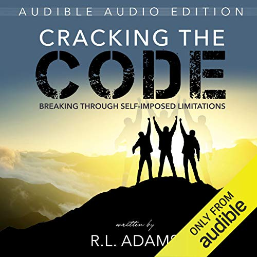 Cracking the Code  By  cover art