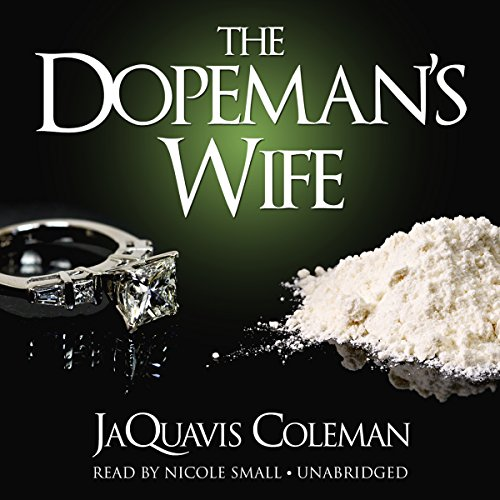 The Dopeman's Wife copertina