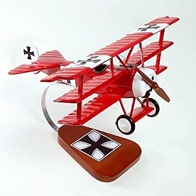 Mastercraft Collection Curtiss JN-4 Jenny Model Scale:1/32