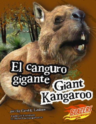 El Canguro Gigante/ Giant Kangaroo