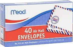 Air Mail envelopes Air mail design 40 per box Air Mail envelopes Air mail design It has 40 per box Air Mail envelopes Air mail design It has 40 per box
