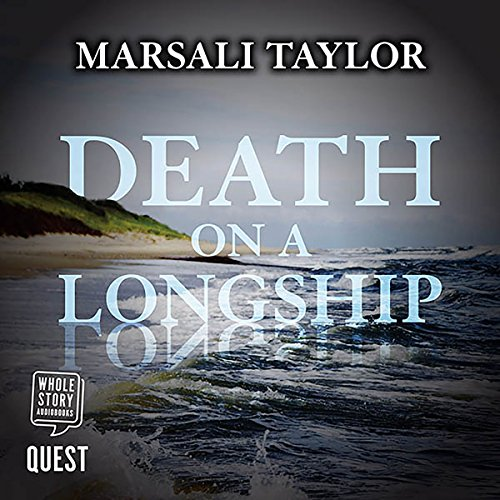 Death on a Longship cover art