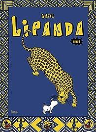Lipanda (Tomo 1) par  Bazil