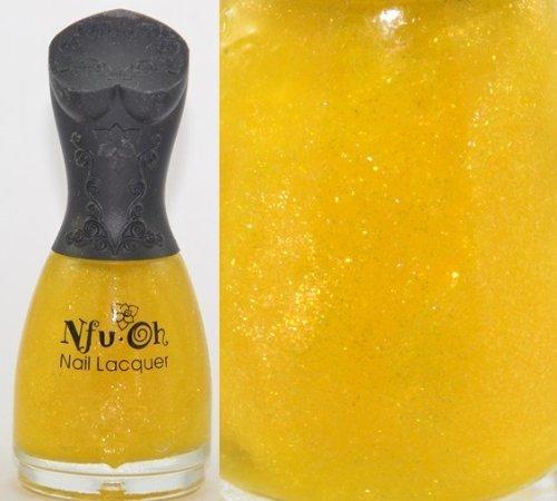 NFU OH - Vernis Ongles Collec. Cream Pearl Glitter - 75
