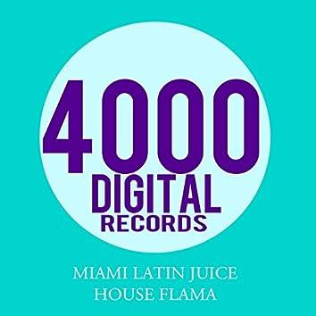 House Flama