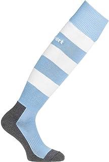 uhlsport, Team Pro Essential Stripe Socks Calcetines, Hombre