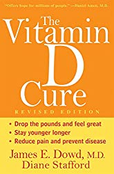 Buy online The Vitamin D Cure, Revised