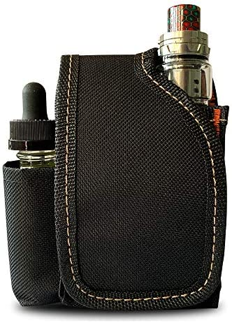SHURUN Vape Case Accessories Multipurpose Hip Waist Belt Bag Vapor Pouch for Travel Carrying product image