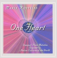 One Heart: Healing Native & Classical Flute Melodi
