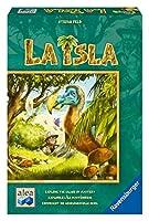 ラ イスラ La Isla 並行輸入品