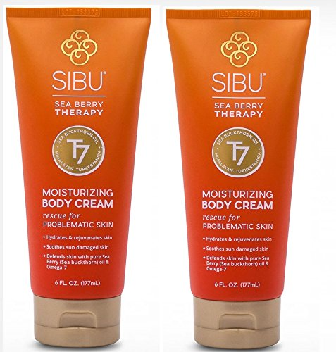 Sibu Beauty Sea Buckthorn Body Cream