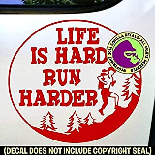 Cats Drive Catillacs Funny Animal Pun Decal Choose Color V and T Gifts