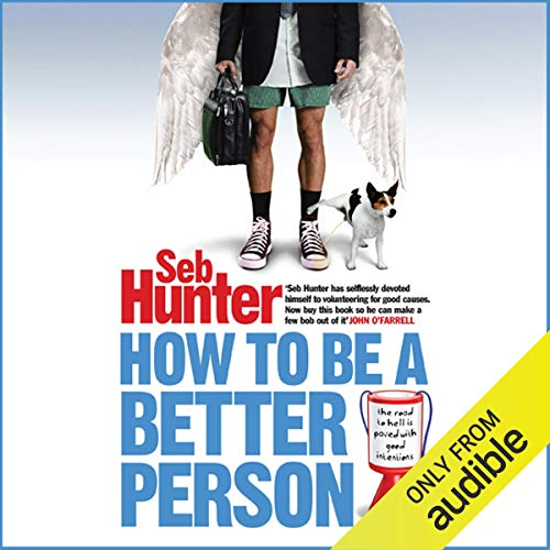 How to be a Better Person cover art