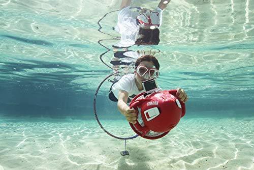 Unterwasser Scooter Seal für Kinder Bild 3*